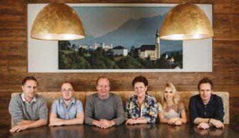 Familie Rösslhuber