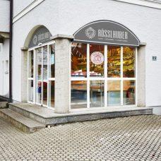 Bäckerei Rösslhuber - Filiale Kasern