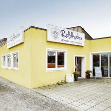 Bäckerei Rösslhuber - Filiale Obertrum