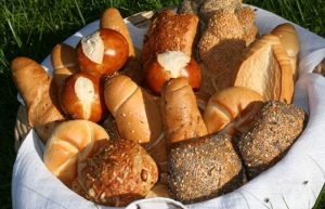 Brot & Gebäck für Ihr Hotel
