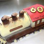 Zug-Torte