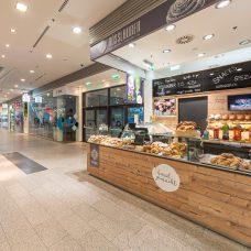 Bäckerei Filiale Forum1 Erdgeschoss