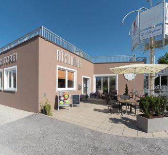 Bäckerei Rößlhuber - Filiale Obertrum